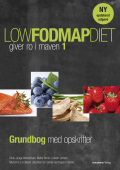 Low FODMAP Diet 1 - Grundbog